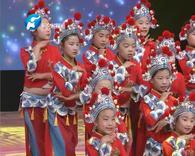 河南A舞团艺术培训学校参加河南电视台我的梦中国梦电视才艺大赛