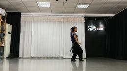 河南洛阳艾尚娜娜肚皮舞Nina(娜娜)老师舞蹈《他她》