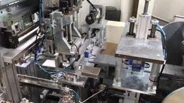 博泰机械定制生产线