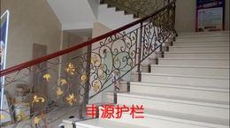 深圳铁艺楼梯扶手