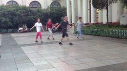 国际排舞《第二次》