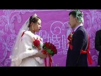 曹建超王芳结婚典礼 1