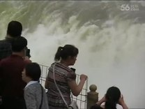 西安旅游四壶口瀑布