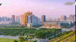 南宁延时摄影 Guangxi province