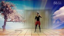 临安舞魅广场舞《再唱为了谁》