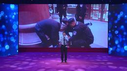 第五届放飞梦想诗歌朗诵大赛视频诗歌朗诵大赛视频获奖作品李浩然