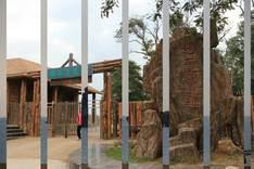 碣石宮遺址公園