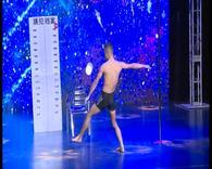第十三届中国钢管舞锦标赛 欢笑飞扬汗水终成大奖