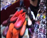 2019金秋服装服饰及绿色食品展销会在顺义上街开幕