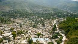 海地7.0地震救援片段精选