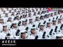 美国人眼中的中国阅兵