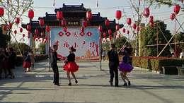 大汉一套《橄榄树下的痴心的新娘》表演:龙春.兰云.