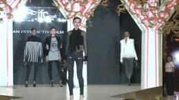 上海ifc商场 举办秋冬时尚盛典