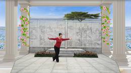 张亚龄老师舞蹈《初见》《伊人唱》组合