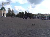 山楂树 -伯江笛子独奏- 爱凤制作-摄于俄罗斯