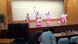 舞蹈《江南新韵》