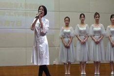 昆歌组唱《咏梅》