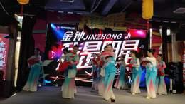 衡阳市春之俏舞蹈队《沂蒙颂》VID20191109165318