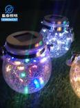许愿灯节日灯玻璃瓶灯