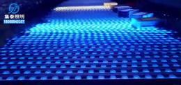 DMX512512洗墙灯线条灯