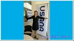 华人世界:Caonie演讲瘦身计划(一)
