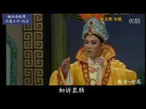 越剧音配像【沙漠王子 叹月】念慈翻唱