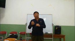 赵老师教唱歌(6)