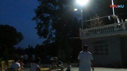 看看利川的日出和月亮_超清