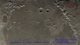 月球画面 高清版