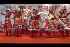 龙华街道庆祝70周年华诞1