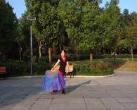 学舞练舞【小河淌水】