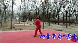 天津巨竹夫妻最新作品 沙漠中的暴风雨