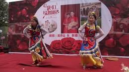 民族舞蹈展示
