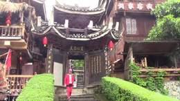 湖南·通道县·皇都侗寨
