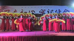 16分水镇庆祝建党98周年文艺汇演—琴奇演艺队《祝福祖国》
