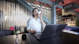 Ai150电脑指纹加密器指纹登陆电脑系统很方便