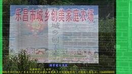 客家人系有料 广东省乐昌市城乡创美家庭农场