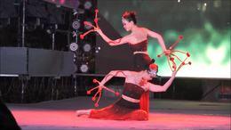 曼珠沙华 傣族舞