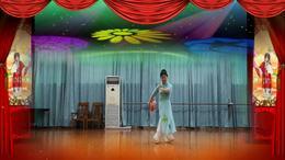 紫雨习舞, 京剧·《梨花颂》
