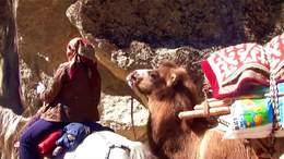 回眸2011年赴新疆采风影像之一 赞美可可托海