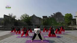 舞韵瑜伽《红颜旧》