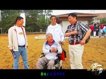 北京回民中学八连三排  2013年初夏海边漫步
