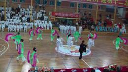荷塘炫舞1