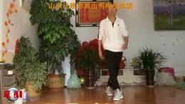 合屏视频《岚山明梅曳步舞团》
