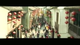 张骎丶李百婚纱照视频