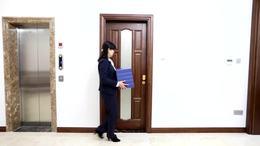 辽宁酒店门锁,静音室内锁厂家代理加盟,牟高智能