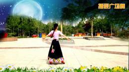 蝶恋舞蹈水中月亮