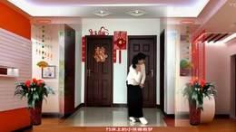 33艺莞儿明星队员如梦广场舞 武汉伢)编舞,艺莞儿_  1
