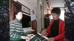 【小路】演奏:通州区老干部大学 赵静伟老师、軤淑清等