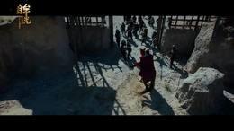 木及少年《眸光》(电影《木兰之巾帼英豪》主题曲 )MV